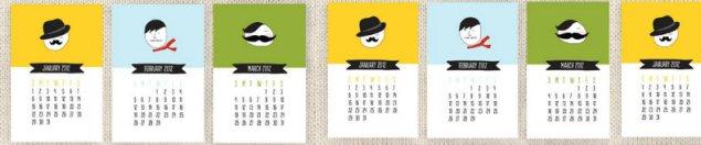 calendrier blog