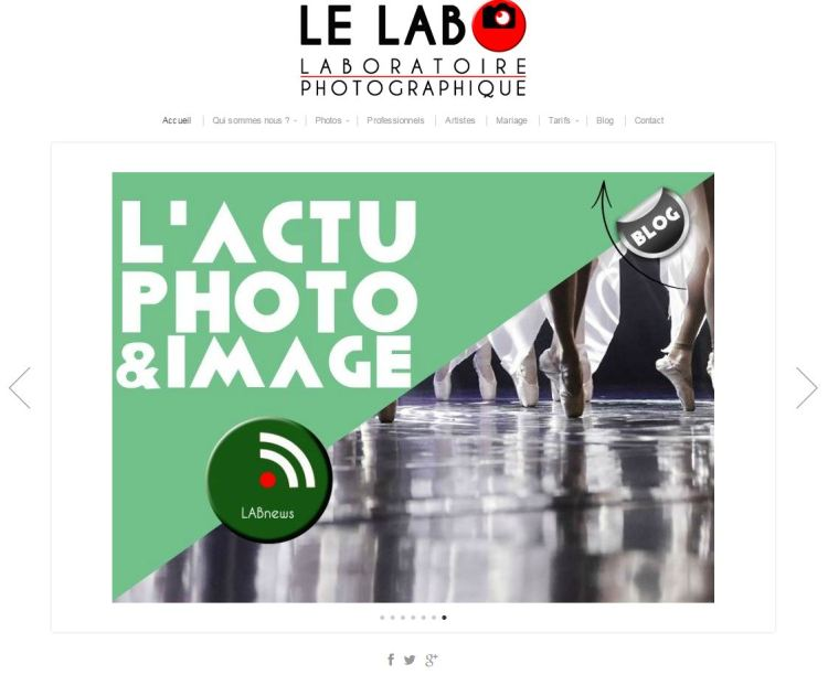 Le Lab Lille photo print boxsons