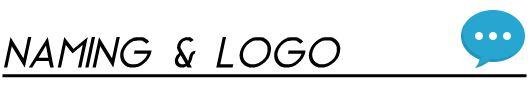 naming et logo bxs