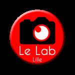 Le Lab Lille photo picto logo