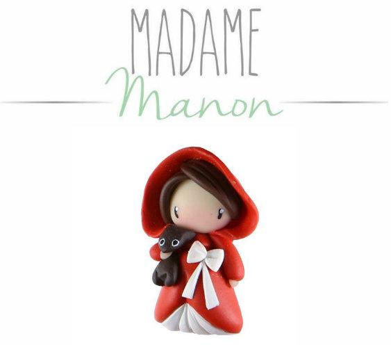 Logo Madame Manon 2015 bis